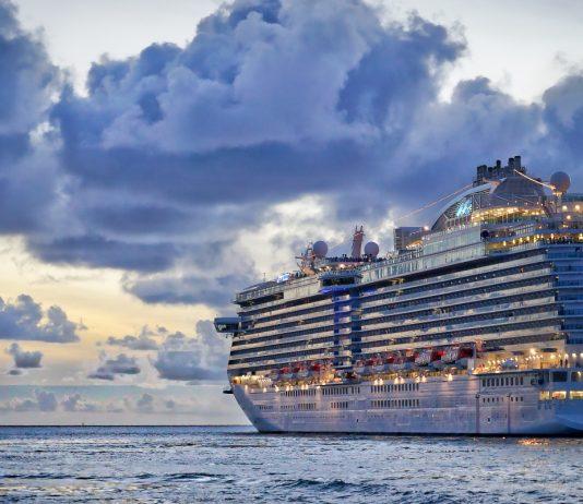 Crucero 2020