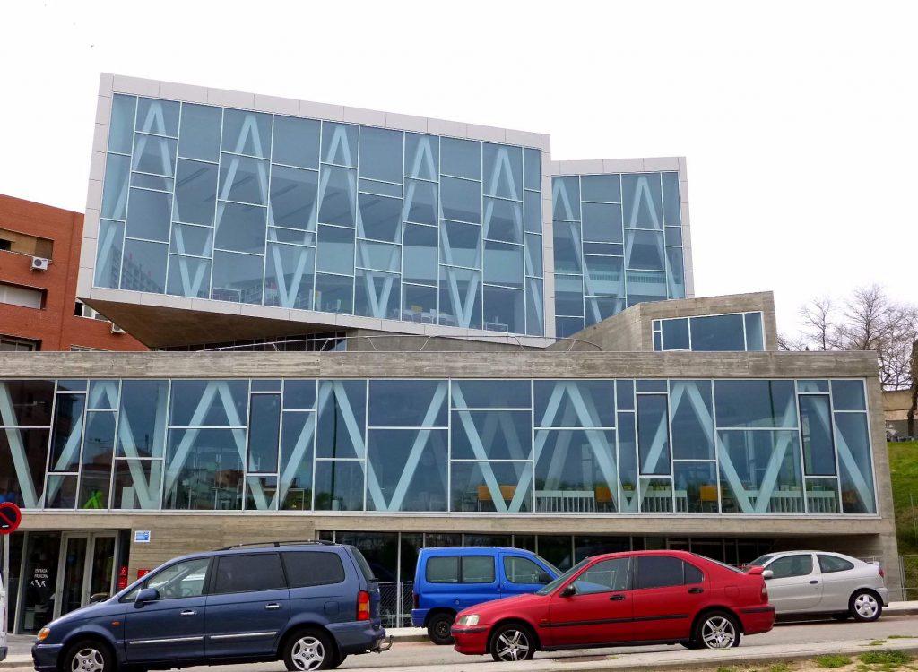 estilo moderno biblioteca ana maria matute