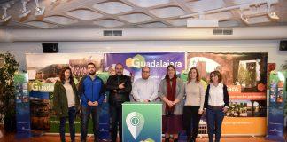 Guadalajara Campaña Promoción