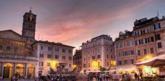 Guía de Roma