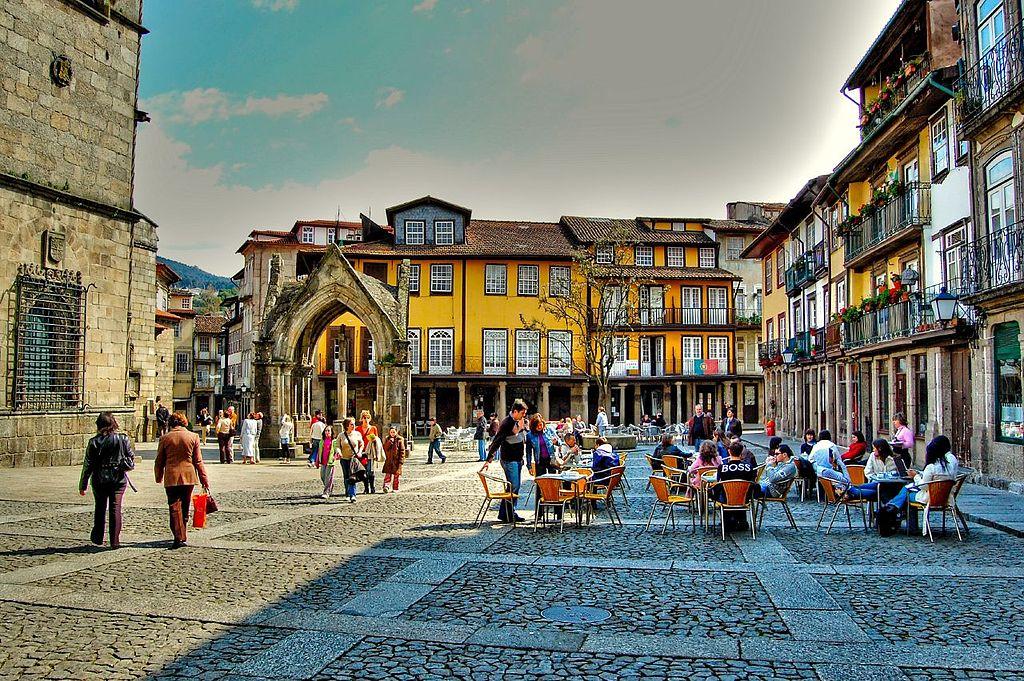 Guimarães.