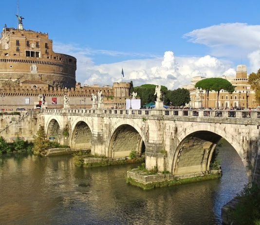 Misterios de Roma