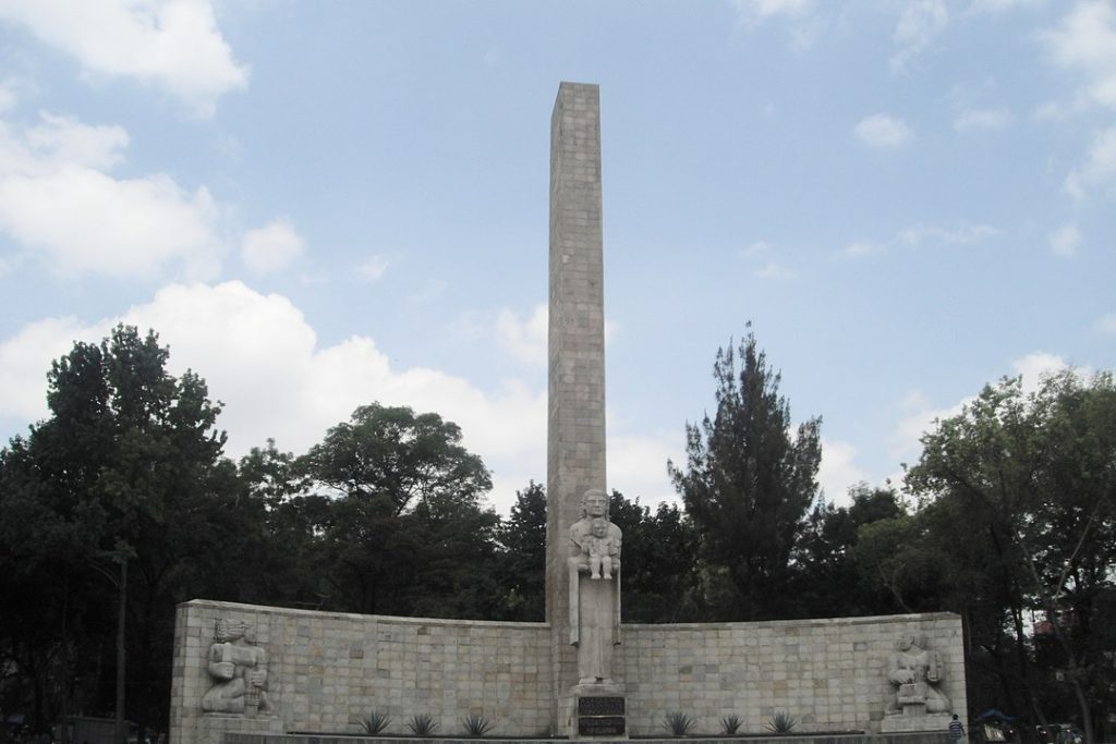 Monumento a la Madre - Foto de Laura Velázquez