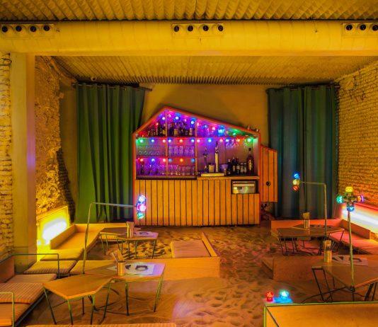 Bar restaurante Ojalá