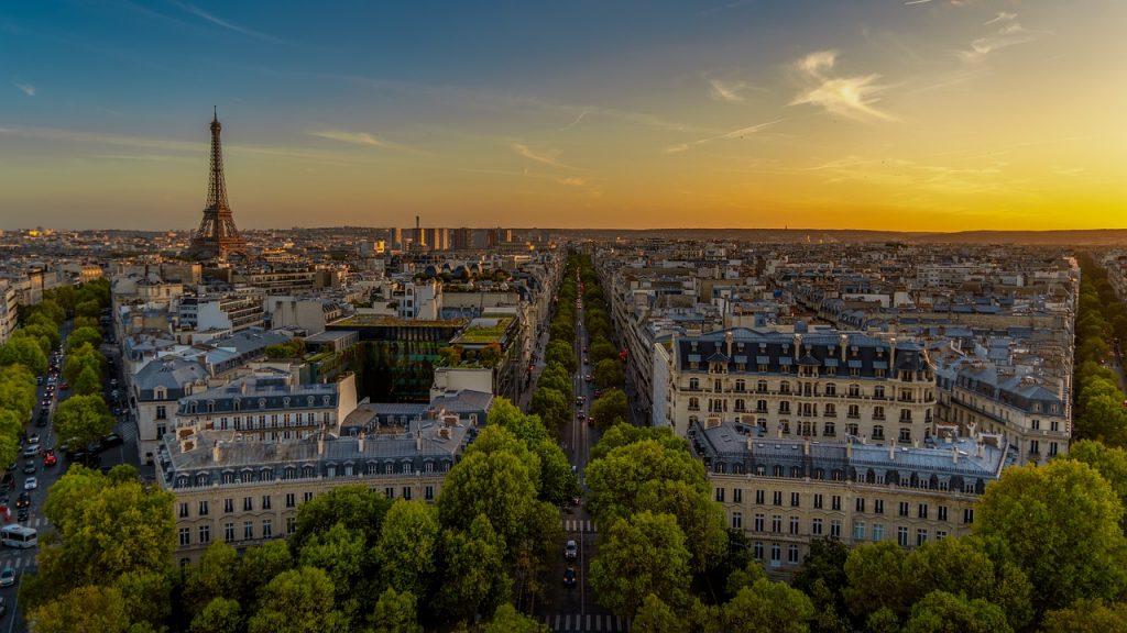 Curiosidades de Francia que no conocías
