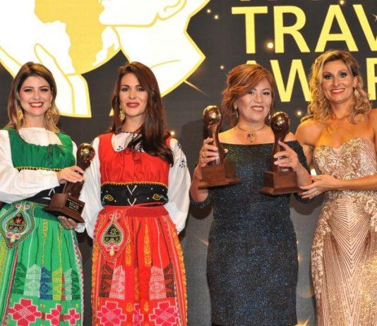 Perú Mejor Destino Culinario