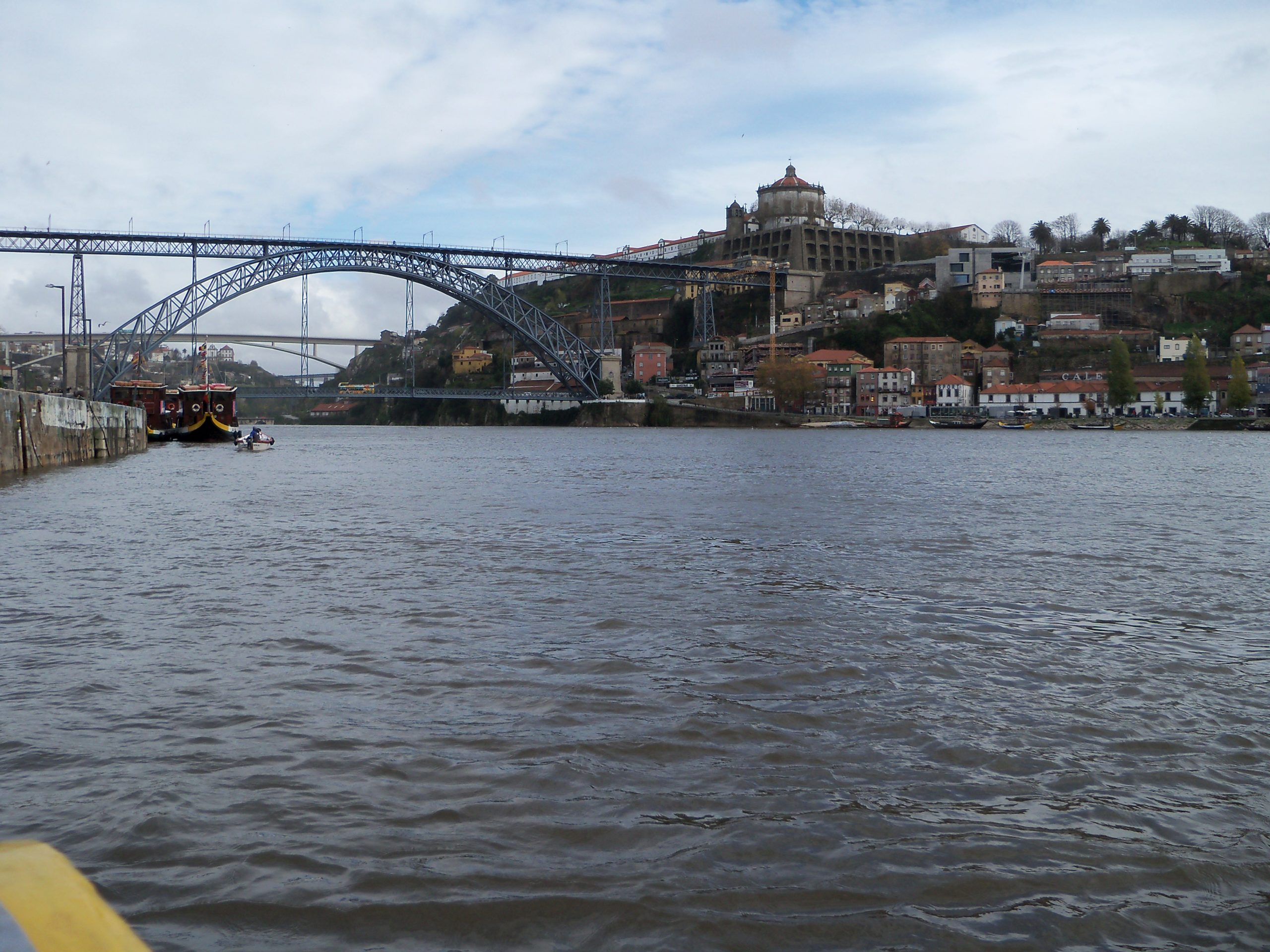 Puente de Don Luis I.
