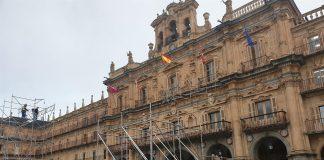 Salamanca Fin de Año Universitario