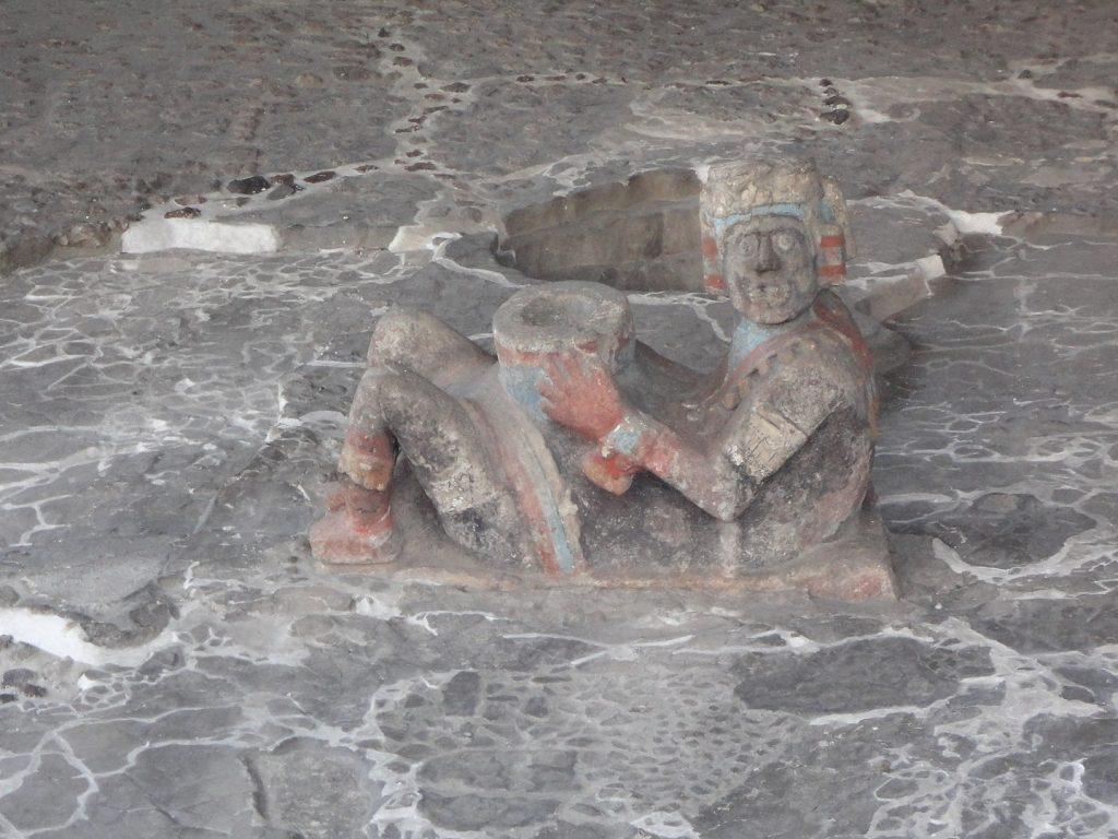Templo Mayor - Foto de Juan Carlos Fonseca