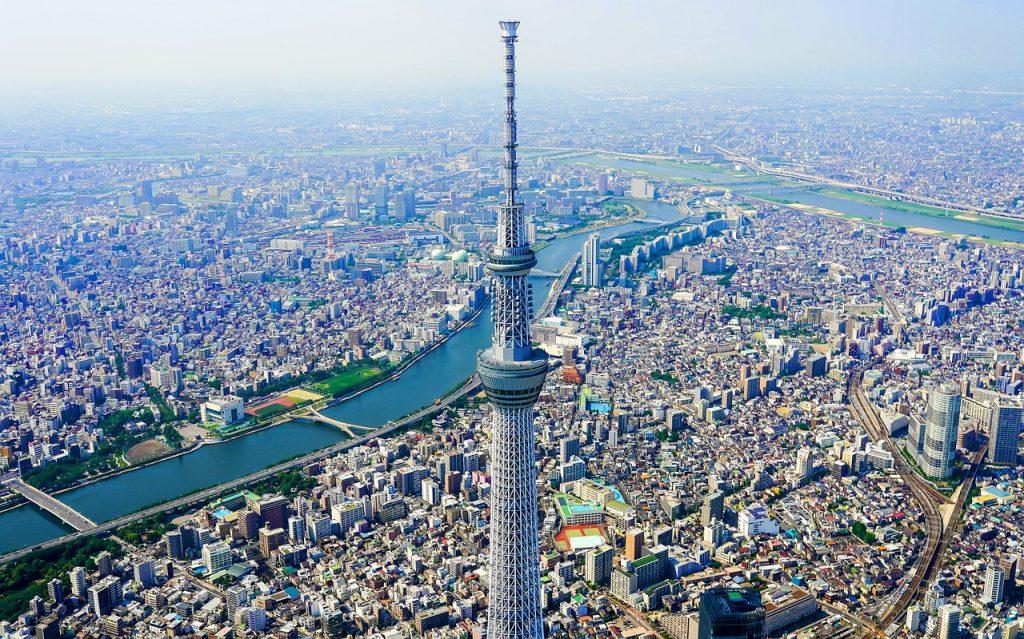 Las ciudades con mejor calidad de vida del mundo de 2021 - Descubrir