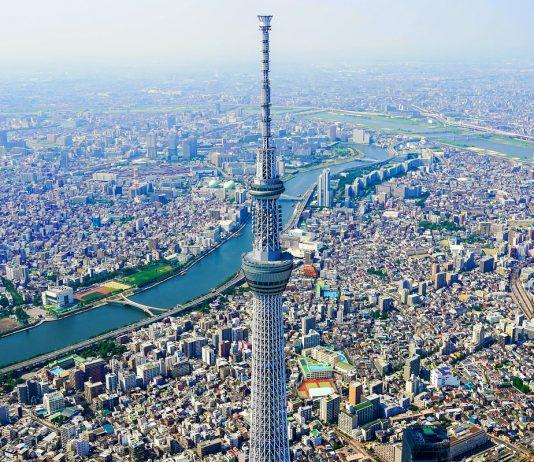 Tokyo - Grandes eventos del 2020