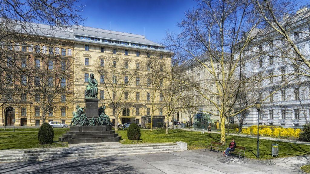 Evento mundial Beethoven 2020 en VienaViena