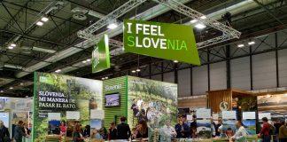 Eslovenia en FITUR 2020