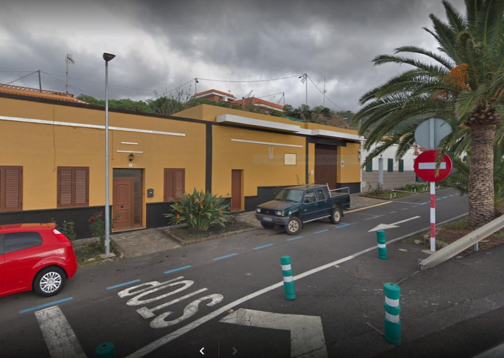 Casa Francis en La Guancha