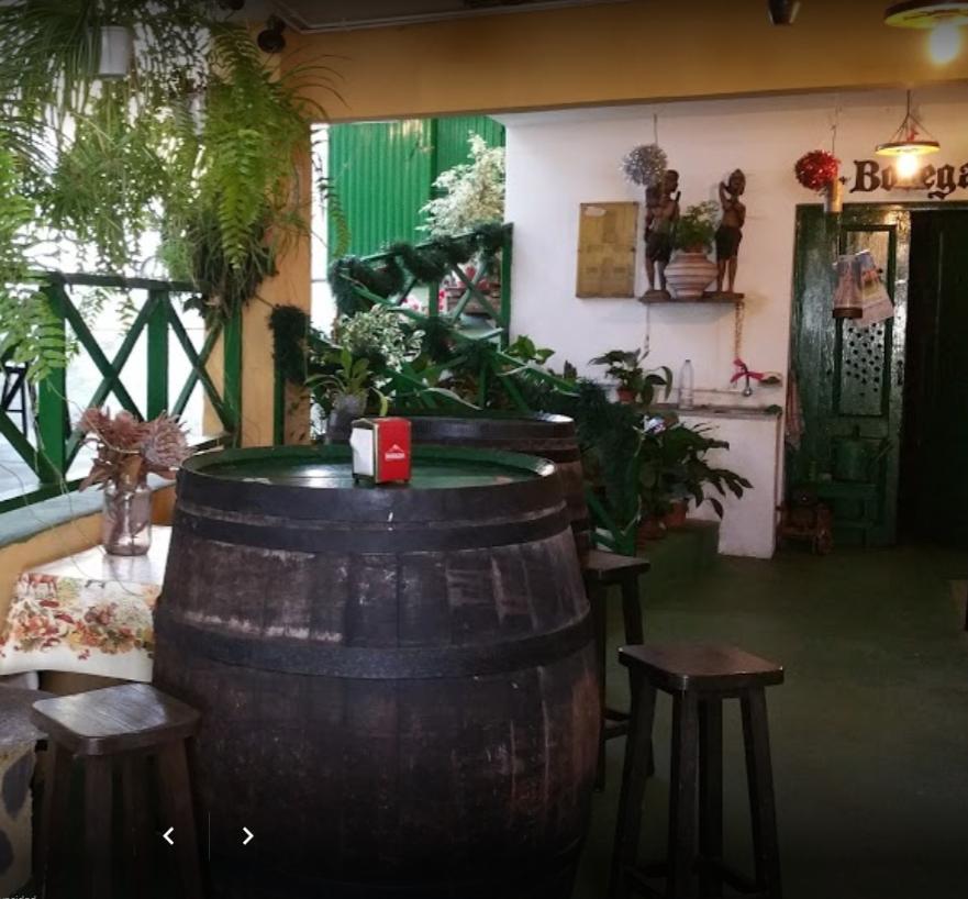 Guachinche Casa Adrián en La Orotava