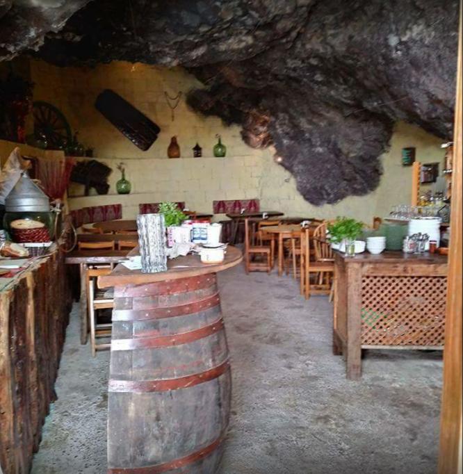 Guachinches de Tenerife, guachinche de Los Rincones