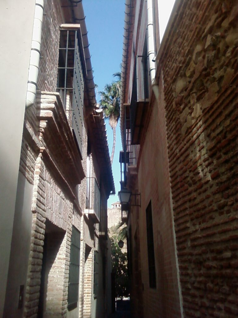 Judería de Málaga