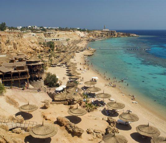 Sharm-el-Sheikh Turismo Egipto