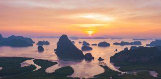 Mejores excursiones desde Phuket