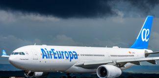 Air Europa descuentos