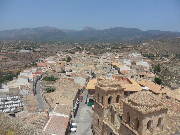 Pueblos de Murcia: Aledo