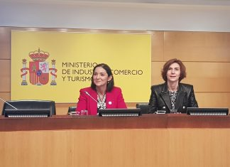 Cumbre Turismo España