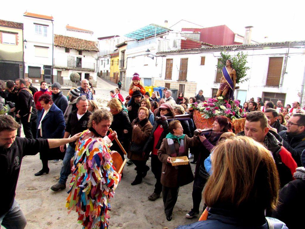 Fiesta de Jarramplas