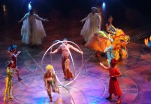Festival del Circo de Albacete