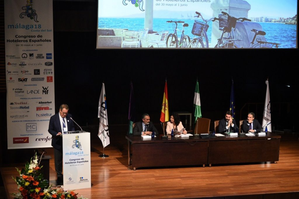 Congreso Hoteleros en Oviedo
