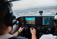 Secretos de los pilotos de avión
