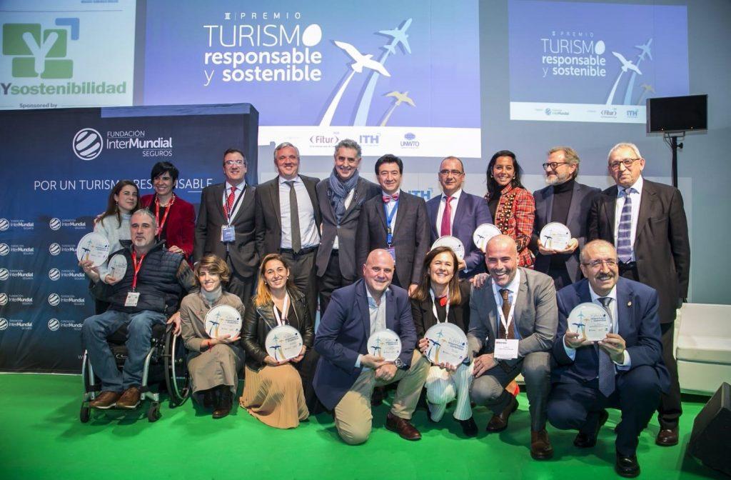Premio Turismo Responsable