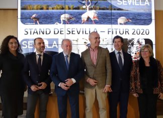 Sevilla Fitur 2020