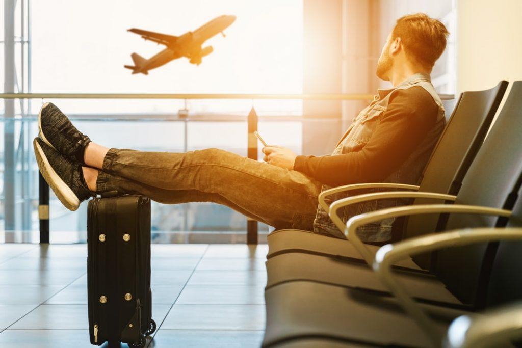 sueños de viajes frecuentes