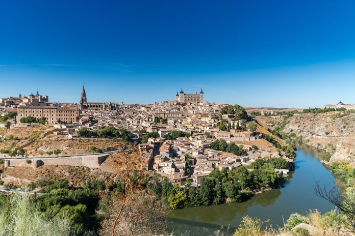 Toledo