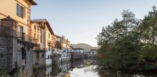 Top Ten Escapadas Rurales España