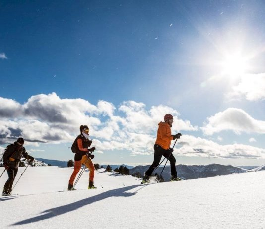 Congreso Mundial Nieve Andorra
