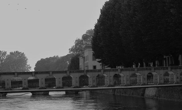 El Danubio en Praga
