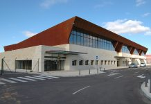 Aeropuerto Salamanca