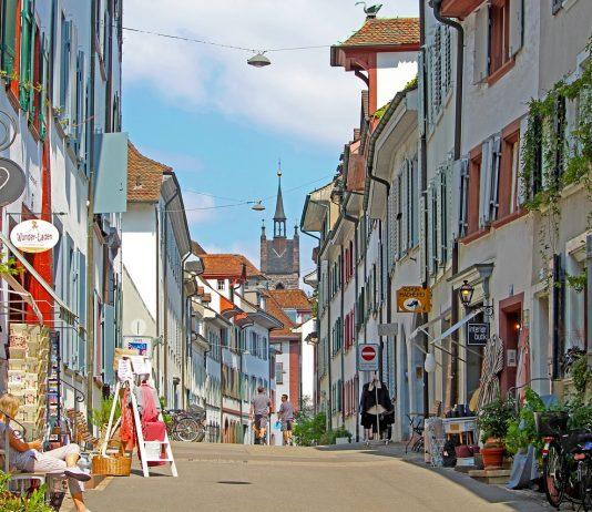 Vuelos low cost a Basilea