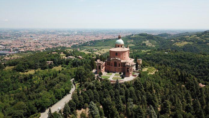 Vuelos low cost a Bolonia