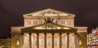 Teatros Bolshoi