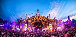 Festivales Musicales: Tomorrowland