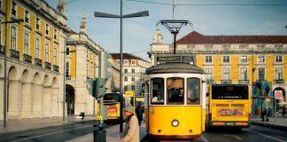 Aparcar en Lisboa