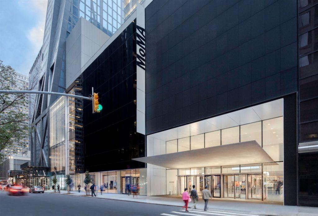 El nuevo MoMA