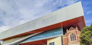 New Western Australian Museum – Perth