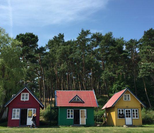 Nida, Lituania