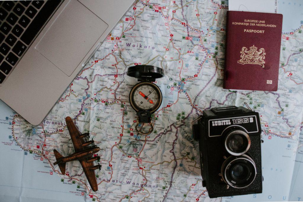 Errores Pasaporte