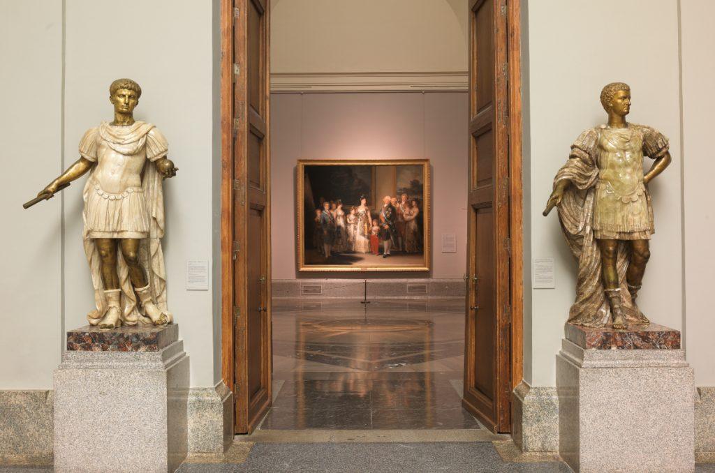 Guía del Prado para principiantes