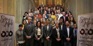 Sabores Quijote Ciudad Real