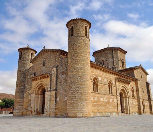 Iglesias Románicas